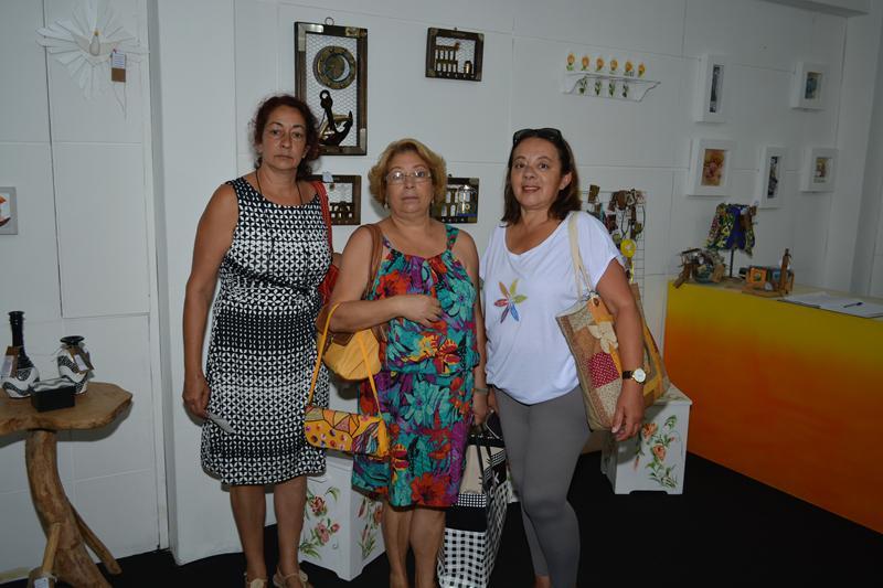 Adesivo Decorativo Para Potes De Vidro ~ Artes u00e3os de Valença participam da feira de artesanato no Rio de Janeiro Prefeitura Municipal