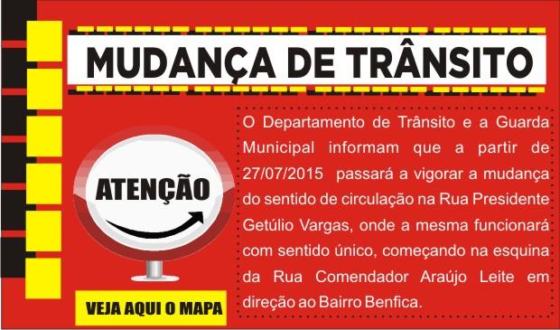 BANER MUDANÇA DA GV